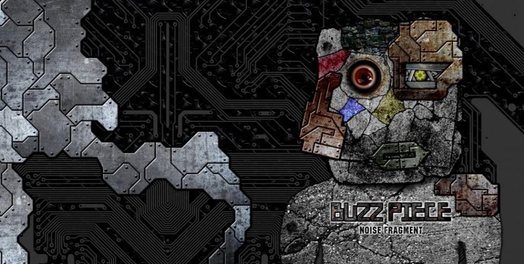 BUZZ PIECE [CD / 2010]