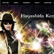 Hayashida-Kenji-official-site