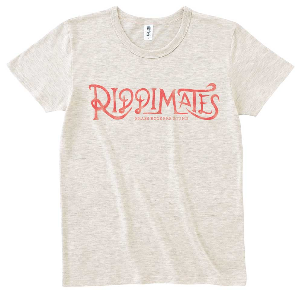 RIDDIMATES003