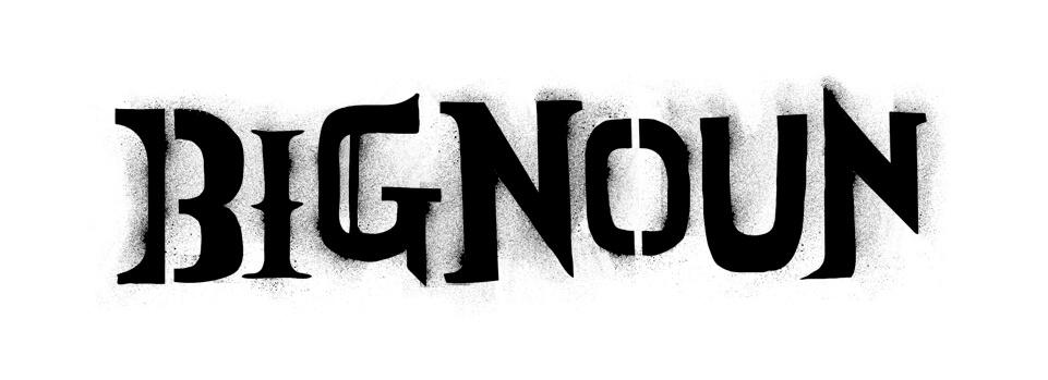 BIGNOUN [LOGO]